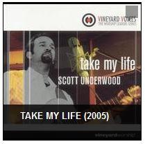 Scott Underwood - Nothing Is As Wonderful < 詩歌| jgospel