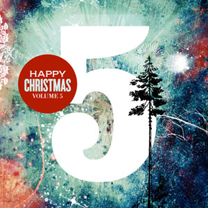 Surrogate - Rockin' Around the Christmas Tree