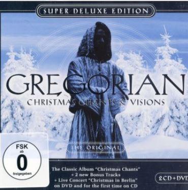 Gregorian - Kyrie Eleison < 詩歌| jgospel net 福音站 com